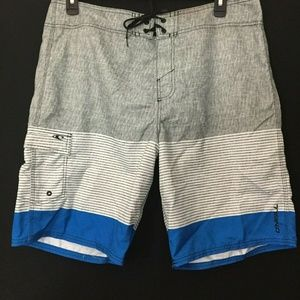 O'neill Board shorts Men's size 38
